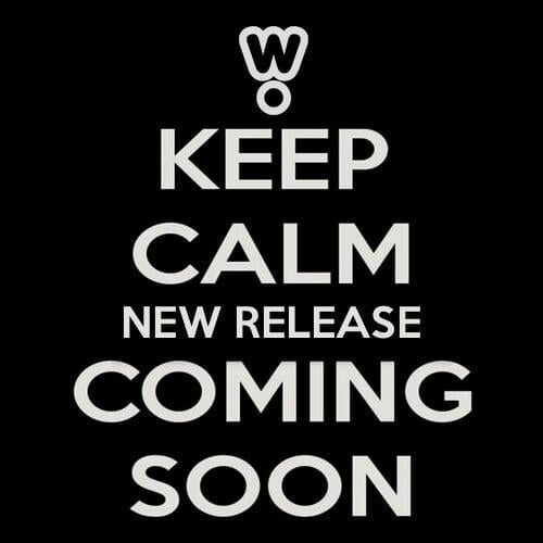WMAS - Keep Calm - New Release Is Coming Soon!