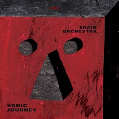 HITCH HIKER · SONIC JOURNEY (COLLECTIBLE NFT IN BIO)