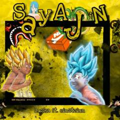 Sayajin feat. Einstzinn (prod. CorMill/Studio CKT)