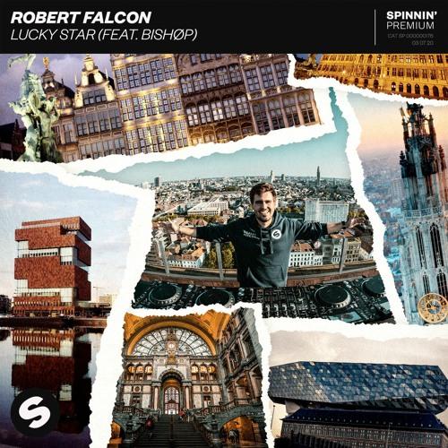 Robert Falcon