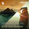 Disco Killerz & Liquid Todd feat. Hannah Rose - In The Music (Breathe Carolina Remix)
