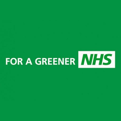 For a greener NHS - a call for evidence