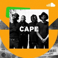 South African Indie: Cape