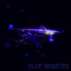 Dirpix - Blue Monster