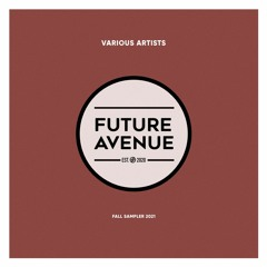 James Halon - Turns [Future Avenue]