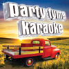 My Next Thirty Years (Made Popular By Tim McGraw) [Karaoke Version]