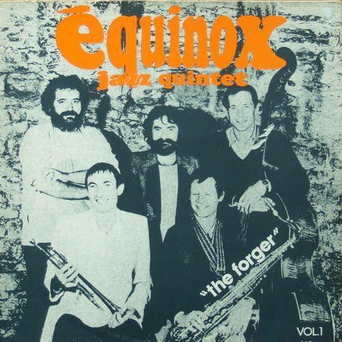 Equinox Jazz Quintet - TheForger(Digger's Digest Soundclip)