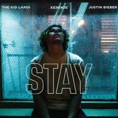 The Kid LAROI, Justin Bieber - Stay (Xenikis Bootleg)