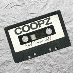 Coopz Hard Trance Volume 1 (168BPM)
