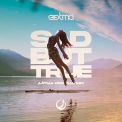 AÁTMA - Sad But True (Original Mix) OUT NOW! @UPWARD Records