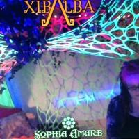 Sophia Amare : Xibalba: Shakti Power : February 2021