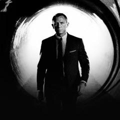 Gamersnet Filmhuis #59 | James Bond 007 - Skyfall