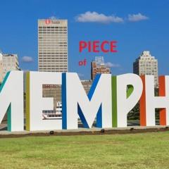 momentum - piece of Memphis