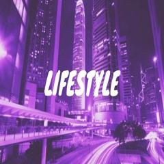 [FREE] (GUITAR) Juice WRLD x Polo G Type Beat 2021 - ''LIFESTYLE''   Rap/Trap Instrumental 2021