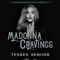 01 - Bedtime Story (TENZEN 2021 Remix)