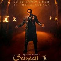 Saiyaan Ji ► Yo Yo Honey Singh, Neha Kakkar