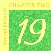 Chapter Two of Gemini