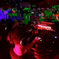 DJ SPINELLI - Parar El Mundo
