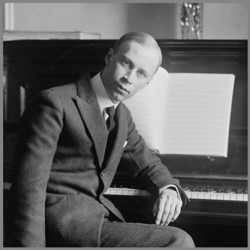 1966 Prokofiev Piano Concerto No.3 with Le Roux & ORTF