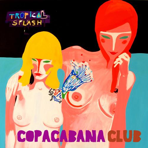 Tropical Splash