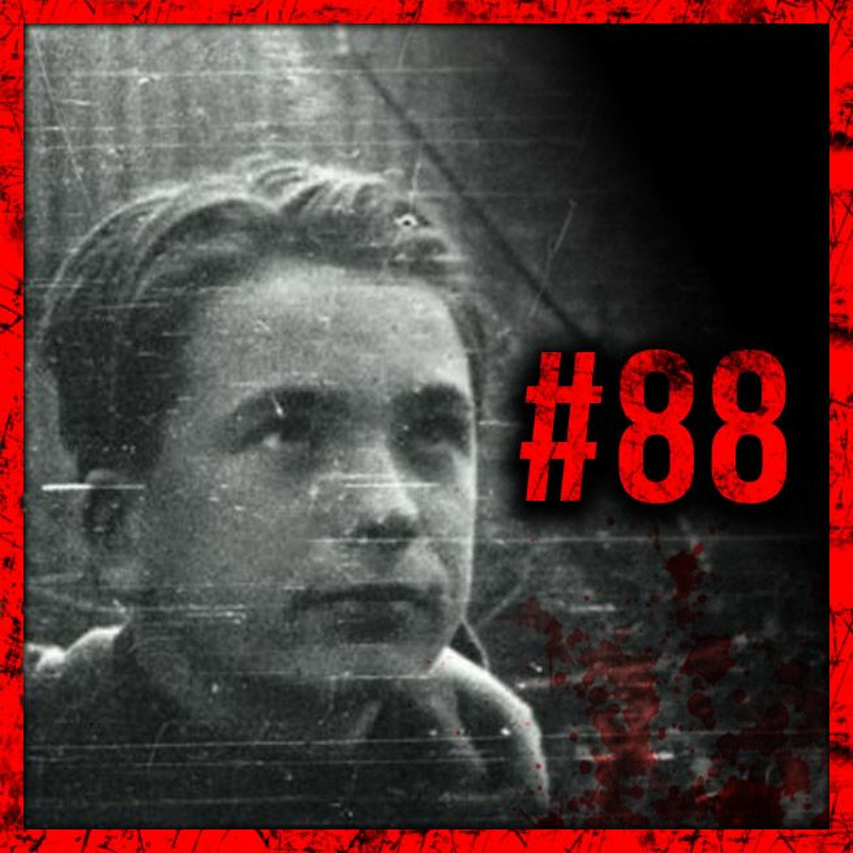 Sprawa Bohdana Piaseckiego   #88 NIEWYJAŚNIONE ZBRODNIE