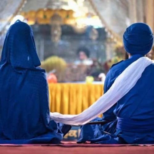 Bhai Sukha Singh - Katha on the Gurmat of Anand Karaj