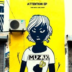 4 AM (Original Mix) - MuZak