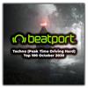 Beatport Techno (Peak Time Driving Hard) Top 100 October 2020