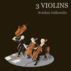 3 Violins