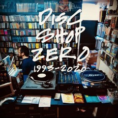 "Disc Shop ZERO Presents ""THE LOOK OF DUB"" 1104"