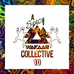 A Spicy Wakaan Collective 10