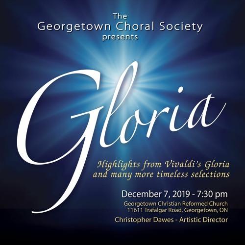 Gloria 14- Hark the Herald Angels Sing