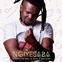 Ngiyesaba (feat. Ntencane & Q Twins)