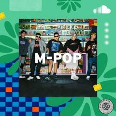 New Mexican Pop: M-Pop