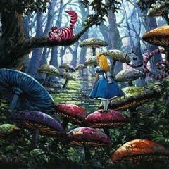 "Playboi Carti Type Beat ""Alice In Wonderland"""