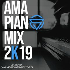 Amapiano 2019