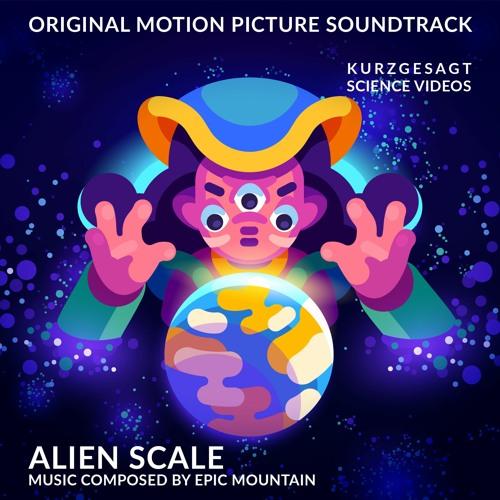 Alien Scale