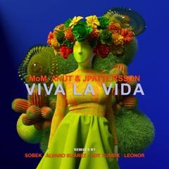 LNDKHN PREMIERE // LNDKHN035 MoM,ANuT & JPattersson - Viva La Vida (Sobek Remix)