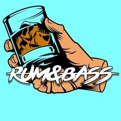 Elar - Rum & Bass - Sunny(ish) September Edition - Drum & Bass