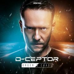 D-Ceptor - Tornado (Zerberuz Remix)