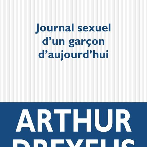 Arthur Dreyfus invité de Laure Adler France Inter 2 mars 2021