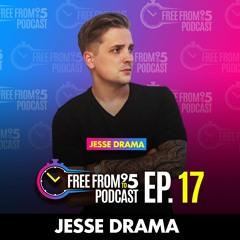 17. Jesse Drama Gives Updates On Digital Diamond Hunter, Sports Betting, & Walmart Automation