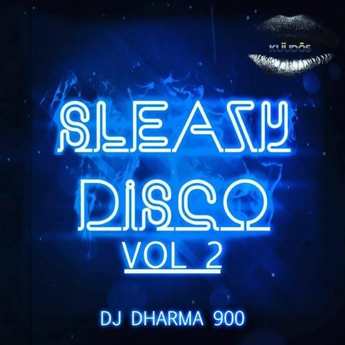 Dj Dharma 900 - Let's Get It On (FREE DOWNLOAD)