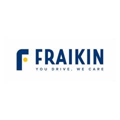 FRAIKIN / Événement - Musique d'entrée / Event - stage entrance
