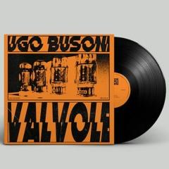 Ugo Busoni - Valvole - Snippets Mix