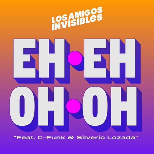 Eh Eh Oh Oh (feat. C-Funk & Silverio Lozada)
