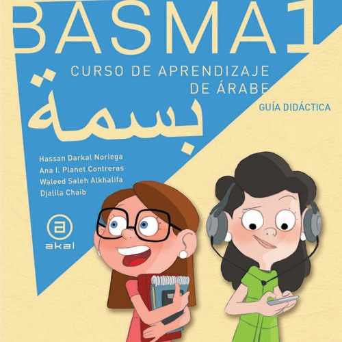 Basma 1. UNIDAD 2 Audio 1b