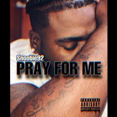 Pray for Me Snoobie92