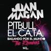 Bailando Por El Mundo (English Version. Victor Magan Remix) [feat. Pitbull & El Cata]