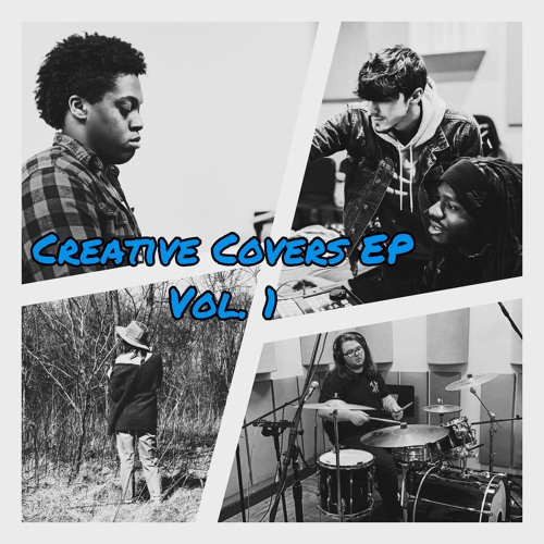 Give It Away - Sage Of Six & Young Enrique (Creative Covers V1)